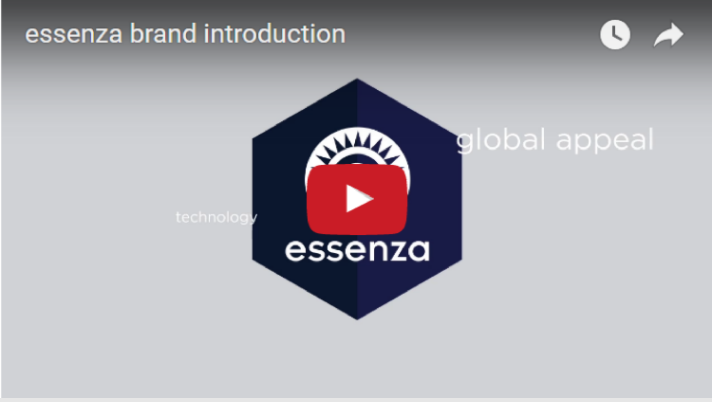 essenza brand introduction