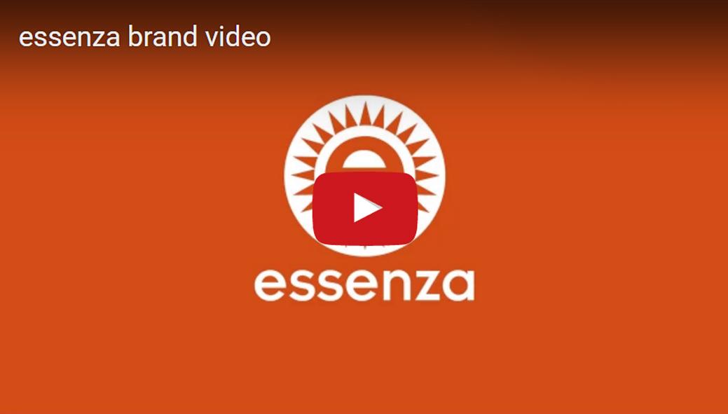 essenza brand video