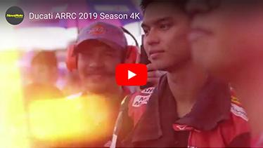 Ducati ARRC 2019 Season 4K