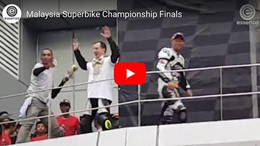 Malaysia Superbike Championship Finals
